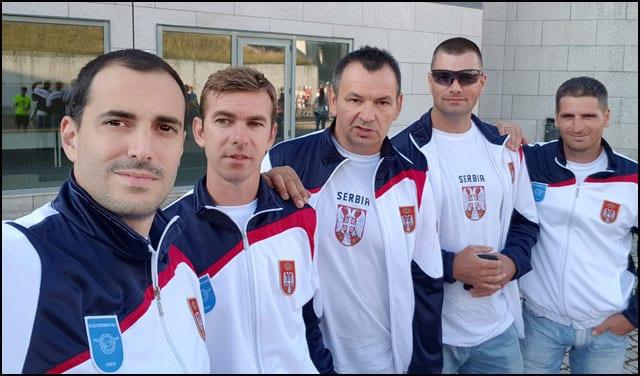 Reprezentacija-Srbije-u-sastavu---S.Ristanović,-V.Bačanin,-Ž.Ovuka,-P.Nešković-i-S
