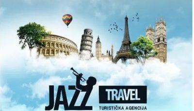 jazz travel