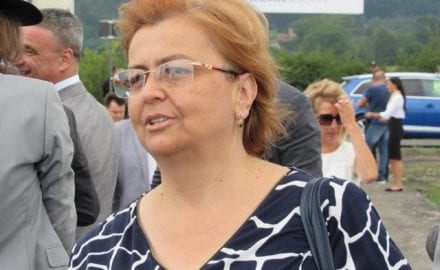 Vesna Stambolić