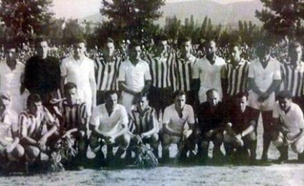 FK Borac 1956