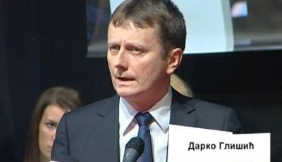 Darko Glišić