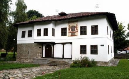 Konak Obrenovica