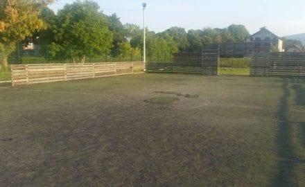 teren FK Borac