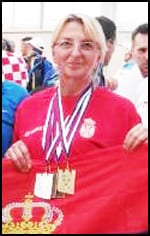 Milena Banković