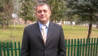 Zvonko Mitrovic