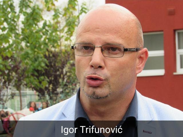 Igor Trifunović