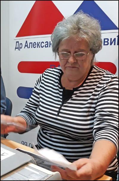 Vera-Božović