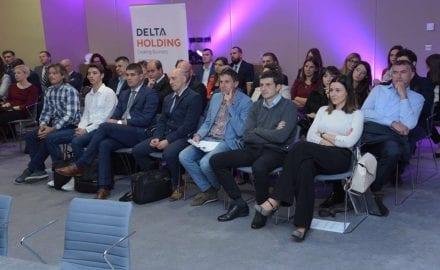 Gel delta