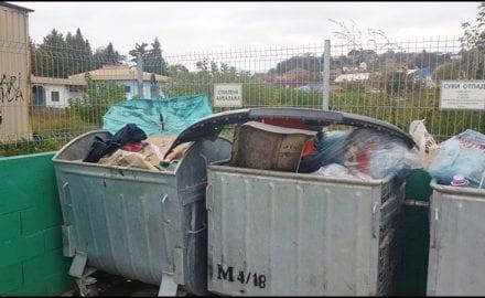 komunalac-smeće