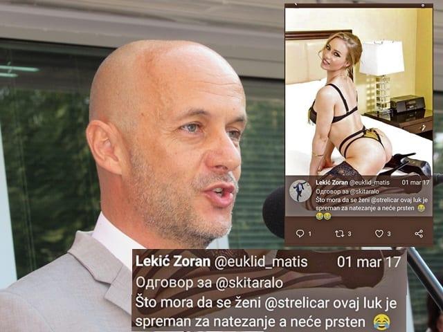 Zoran Lekić