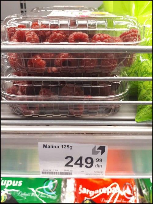 malina-cena