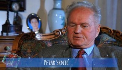 Petar Srnić