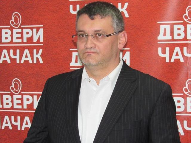 Александар Танасковић