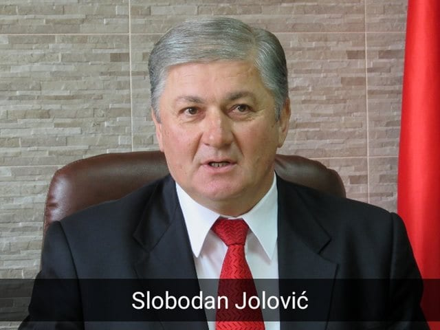 Jolovic