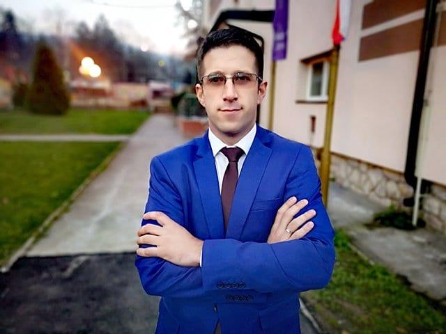 Milan Radičević