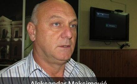 Aleksandar Maksimovic