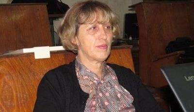 Anica Slijepčević DSS