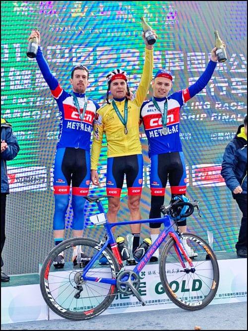 biciklisti-Kina