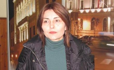 Tanja Stovrag
