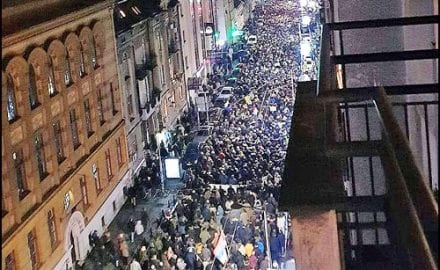 beograd-protest