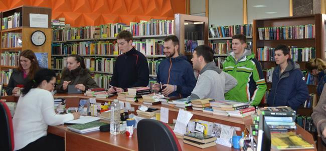 Gradska biblioteka