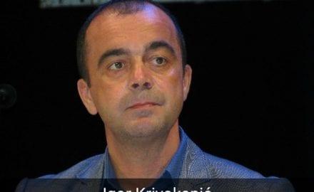 Igor Krivokapić
