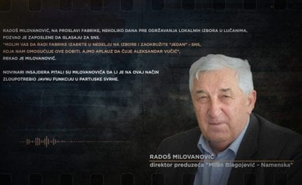 Milovanović MB Namenska