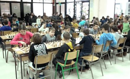 Šah Borac Čačak