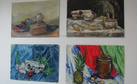 Umetnička škola