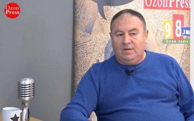 Miloje Vojinović