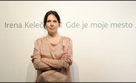 Irena-Kelečević