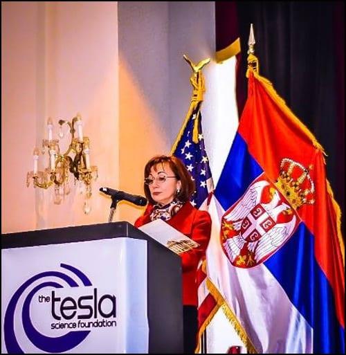 Mirjana-++ivkovi-_--generalni-konzul-Srbije-u-Njujorku---Tesla-konferencija-