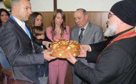Sveti Sava Gimnazija