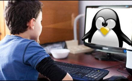 kids-linux