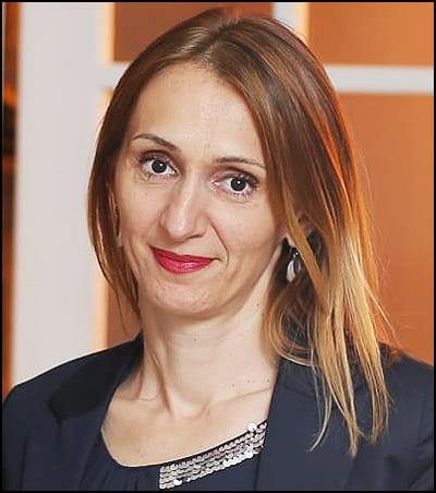 Vesna Lišanin