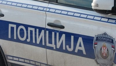 policija vozilo
