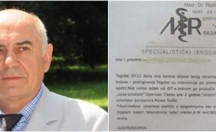Rdae Milošević
