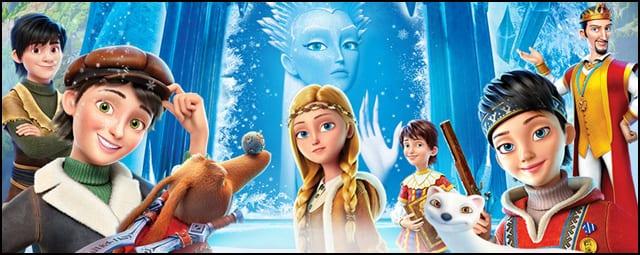 snežna-kraljica