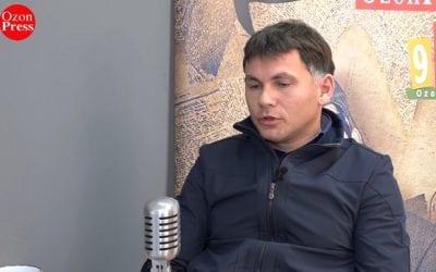 Sreten Belosevic