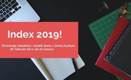 Index 2019