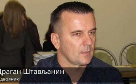 Dragan Štavljanin