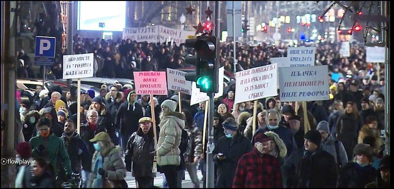 protest-šetnja