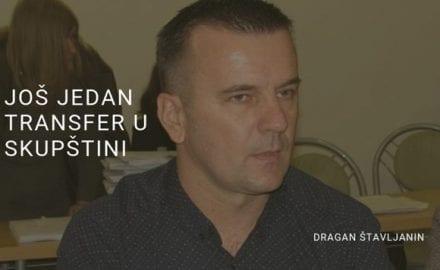 Dragan Stavljanin