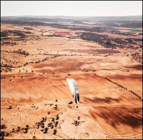Letenje-u-Australiji