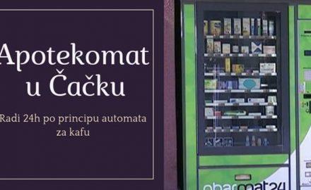 Lekovi automat