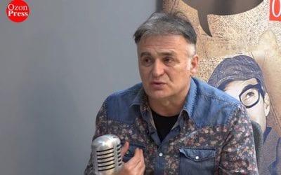 Branislav Lečić