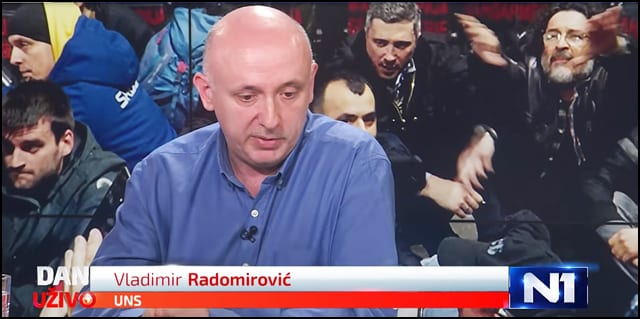 vlada-radomirović