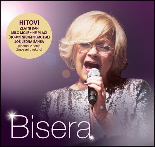 Bisera-CD