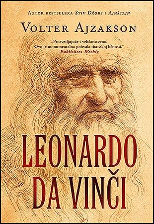 Leonardo-da-Vinci,-Volter-Ajzakson