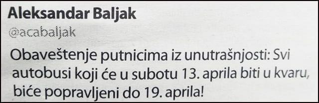 baljak